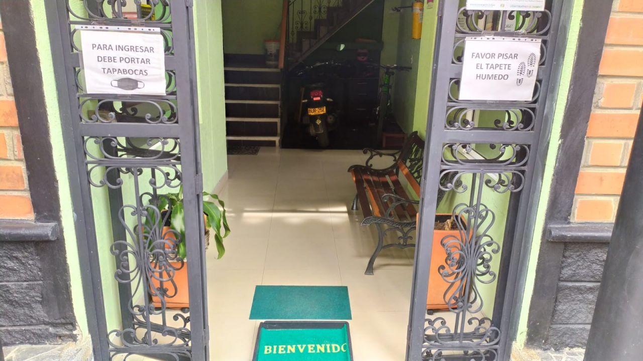 Hotel-Hevexico